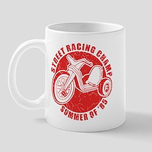 80's Street Racer Mug