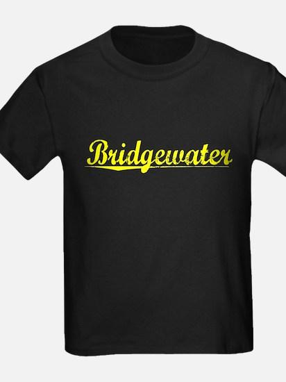 Bridgewater, Yellow T