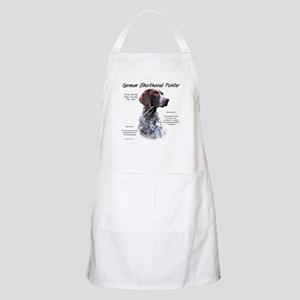 German Shorthaired Pointer Light Apron