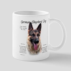 GSD 11 oz Ceramic Mug