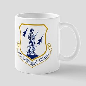 Senior Airman<BR> 11 Ounce Mug