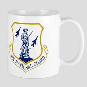 Senior Airman<BR> 11 Ounce Mug
