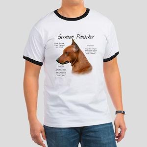 German Pinscher Ringer T