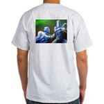 Tampa Bay Fencers Ash Grey T-Shirt