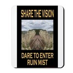 Mousepad: Share the Vision