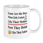 CookLikeMotherFather Mug