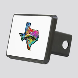 TEXAS Hitch Cover