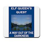 Mousepad: Elf Queen's Quest