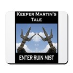 Mousepad: Enter Ruin Mist