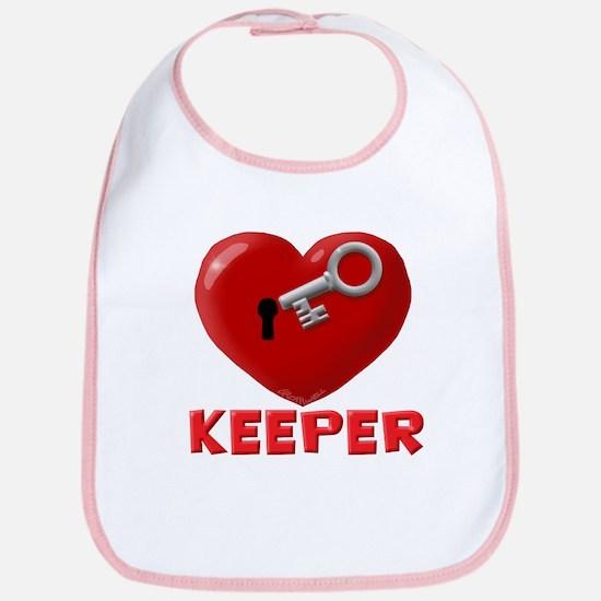 Keeper Bib