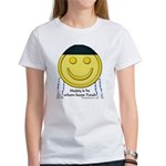 Messianic Smiley Women's T-Shirt