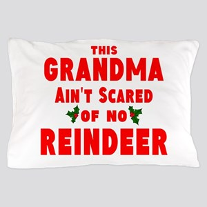 ren dr Pillow Case
