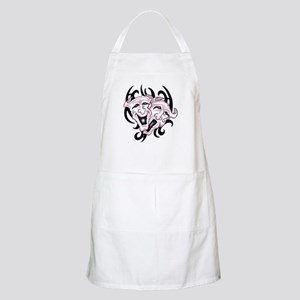 Comedy and Tragedy BBQ Apron