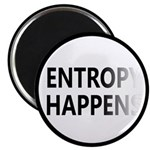 Entropy Happens Fade 2.25