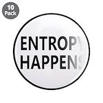 Entropy Happens Fade 3.5
