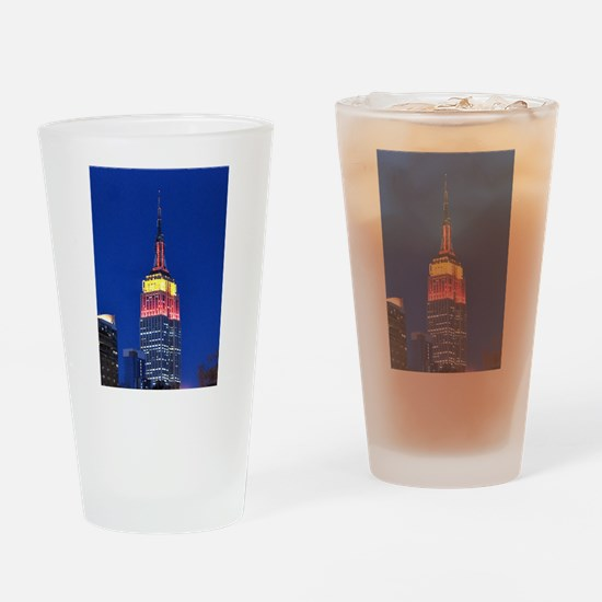 Empire State Building: No.2 Drinking Glass