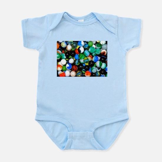 Marbles! Infant Bodysuit