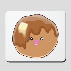 Pancake! Mousepad