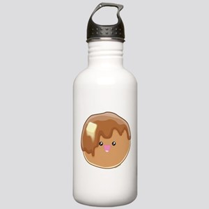 Pancake! Stainless Water Bottle 1.0L