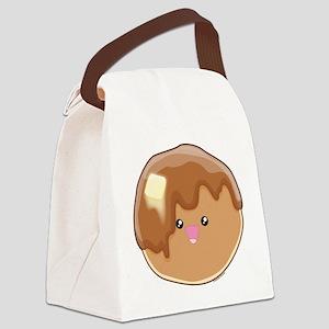 Pancake! Canvas Lunch Bag