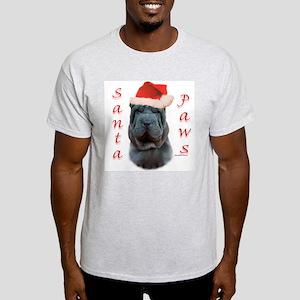 Shar Pei Paws Light T-Shirt