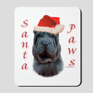 Shar Pei Paws Mousepad