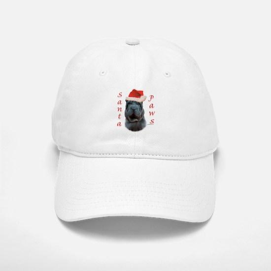 Shar Pei Paws Baseball Baseball Cap