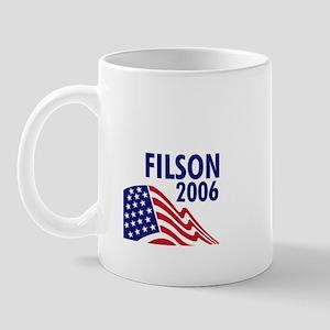 Filson 06 Mug