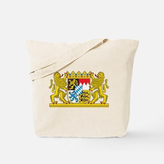 Bavaria Tote Bag