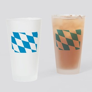 Bavaria Drinking Glass