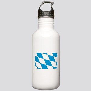 Bavaria Stainless Water Bottle 1.0L