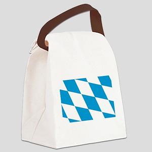 Bavaria Canvas Lunch Bag