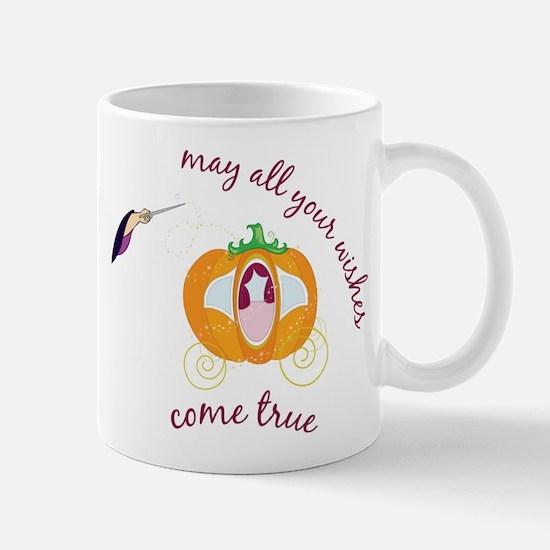 Wish Come True Mug