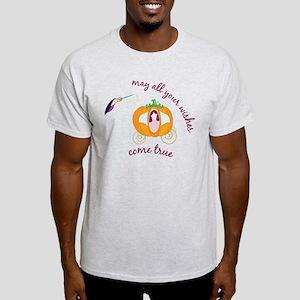 Wish Come True Light T-Shirt