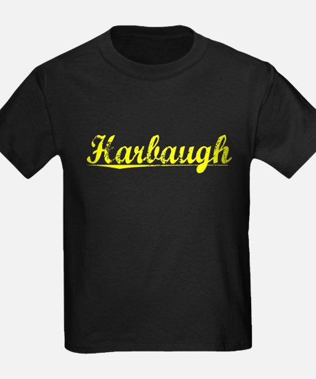 Harbaugh, Yellow T