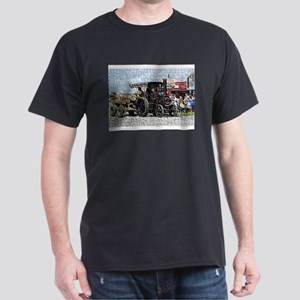 Haulage Dark T-Shirt