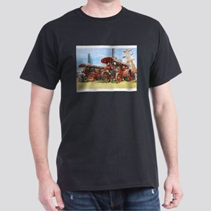 Showmans water Dark T-Shirt