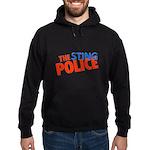 Sting Police Hoodie (dark)