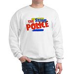 Sting Police Sweatshirt