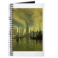R'lyeh Journal