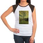 R'lyeh Women's Cap Sleeve T-Shirt