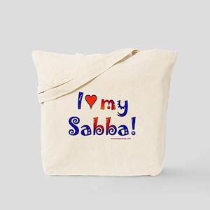 I love my Sabba Tote Bag