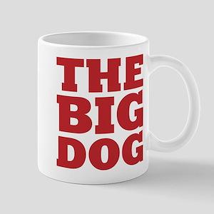 The Big Dog Mug