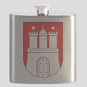 Hamburg Flask