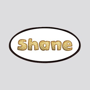 Shane Toasted Patch