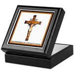 St. Patrick's Church Keepsake Box