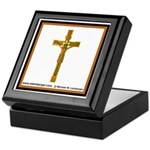 St. Mary of the Visitation Keepsake Box