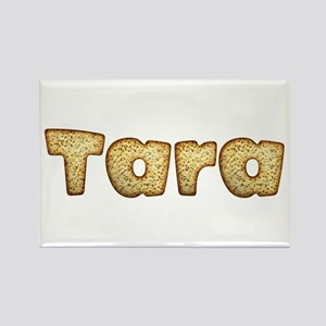Tara Toasted Rectangle Magnet