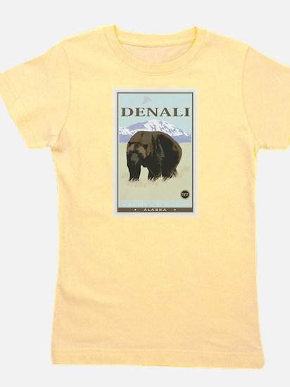 National Parks - Denali T-Shirt