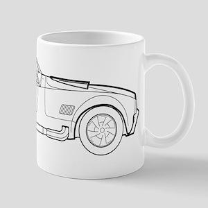 COBRA super T 300 Mugs
